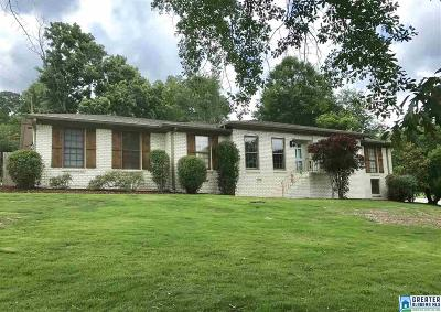 Mountain Brook AL Single Family Home Contingent: $369,900