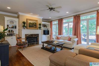 Vestavia Hills Single Family Home For Sale: 509 Reynolds Cir