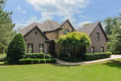 Vestavia Hills Single Family Home For Sale: 2474 Tyler Rd