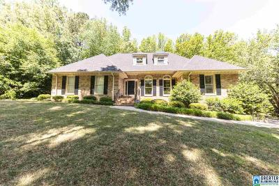 Birmingham Single Family Home For Sale: 5468 Woodford Dr
