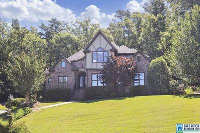 Birmingham Single Family Home For Sale: 9000 Eagle Valley Ln