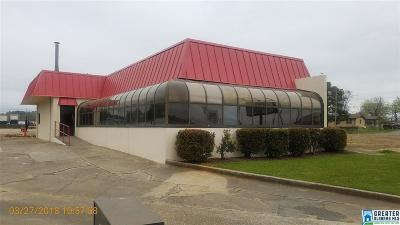 Birmingham AL Commercial Lease For Lease: $3,000