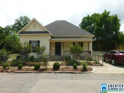 Single Family Home For Sale: 209 53rd St N