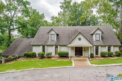 Hoover AL Single Family Home For Sale: $349,900