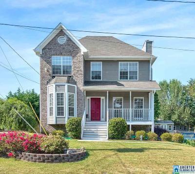 Helena AL Single Family Home For Sale: $199,600