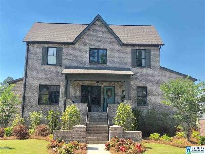 Single Family Home For Sale: 2100 Kirkman Dr