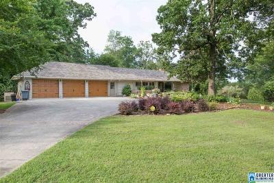 Irondale Single Family Home For Sale: 904 Hitching Post Ln