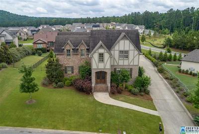 Vestavia Hills Single Family Home For Sale: 4755 Liberty Park Ln