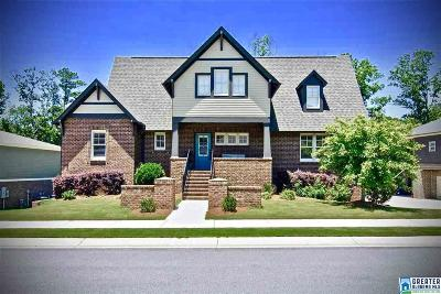 Hoover Single Family Home For Sale: 2448 Oneal Way