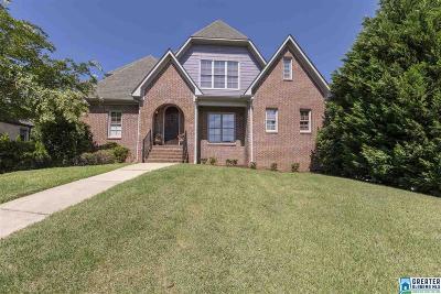 Birmingham Single Family Home For Sale: 117 Dunstan Dr