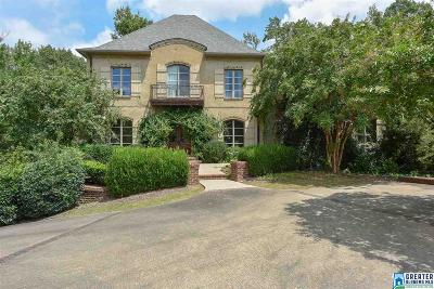 Hoover Single Family Home For Sale: 920 Trinity Ct