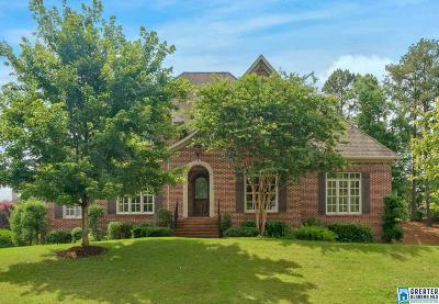 Vestavia Hills Single Family Home For Sale: 4035 Lambert Terr