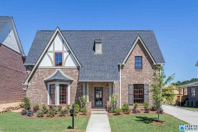 Hoover Single Family Home For Sale: 1545 Wilborn Run