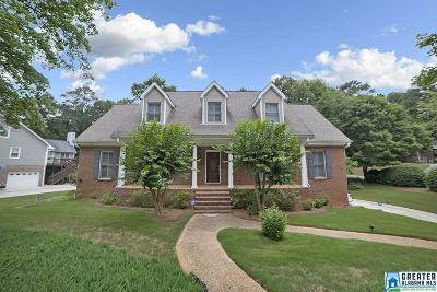 Birmingham Single Family Home For Sale: 234 Marwood Dr
