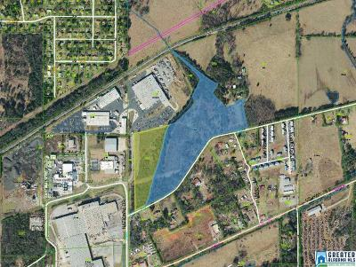 Anniston Residential Lots & Land For Sale: 525 Jones Rd
