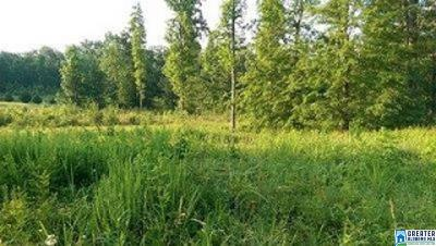 Residential Lots & Land For Sale: Co Rd 79