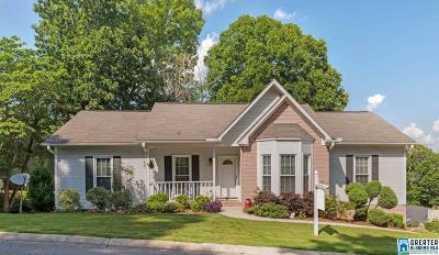 Pelham Single Family Home Contingent: 3520 Wildewood Dr