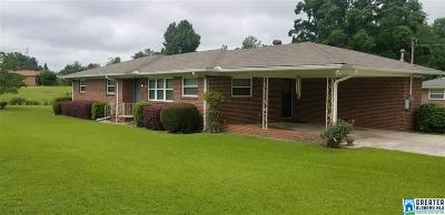Pleasant Grove Single Family Home Contingent: 528 10th Ave