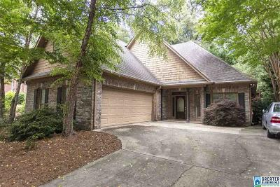 Birmingham Single Family Home For Sale: 1042 Hermitage Cir