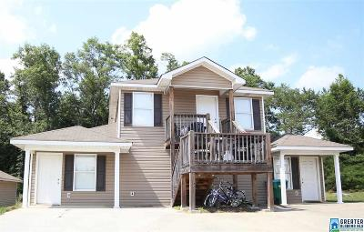Lincoln Multi Family Home For Sale: 77 Jackson Ln