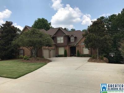 Birmingham Single Family Home For Sale: 260 Highland Park Dr
