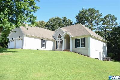 Anniston Single Family Home For Sale: 472 Avalon Ln