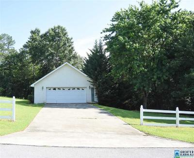 Anniston Residential Lots & Land For Sale: Avalon Ln