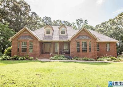 McCalla Single Family Home For Sale: 11229 Apple Valley Rd