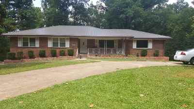 Adamsville Single Family Home For Sale: 5600 Cruce Rd