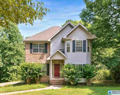 Chelsea Single Family Home For Sale: 104 Wisteria Dr