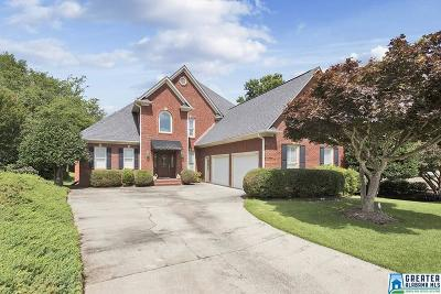 Birmingham Single Family Home For Sale: 2348 Ridge Trl
