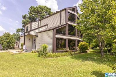 Fultondale, Gardendale Single Family Home For Sale: 500 Foxfire Dr