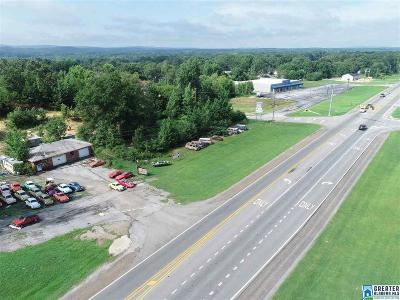 Commercial For Sale: 1739 Hwy 78
