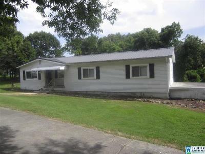 Fultondale, Gardendale Single Family Home For Sale: 912 Skelton Ave