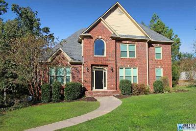 Birmingham Single Family Home For Sale: 6165 Eagle Point Cir