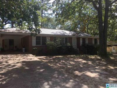 Jacksonville Single Family Home For Sale: 1104 NE 9th St