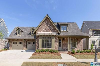 Hoover Single Family Home For Sale: 2306 Black Creek Crossing