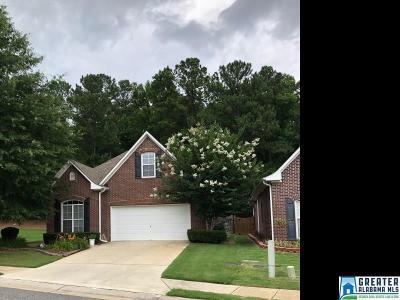 Birmingham AL Single Family Home For Sale: $229,900
