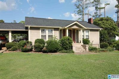 Jacksonville Single Family Home For Sale: 605 NE 5th Ave