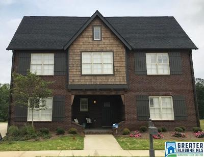 Hoover Single Family Home For Sale: 1641 Wilborn Run