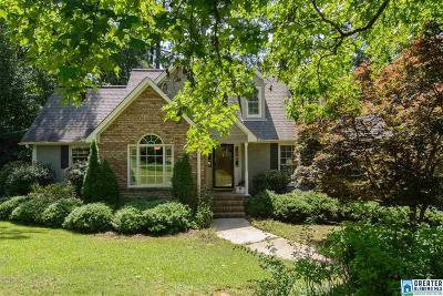 Single Family Home For Sale: 413 Oak Glen Ln