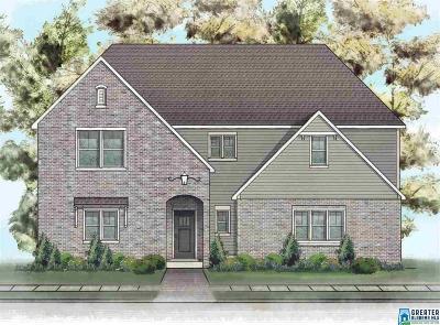Helena Single Family Home For Sale: 853 Madison Ln
