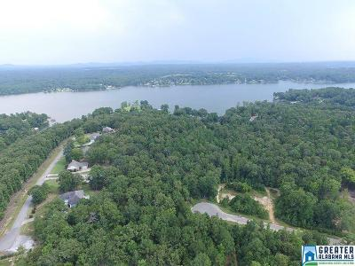 Pell City Residential Lots & Land For Sale: Seminole Trl
