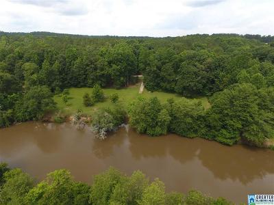 Randolph County Residential Lots & Land For Sale: 2155 Co Rd 432