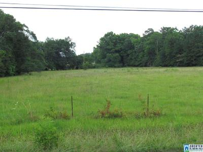 Residential Lots & Land For Sale: Gnatville Rd