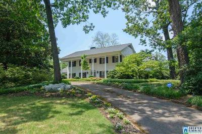 Single Family Home For Sale: 3644 Rockhill Rd