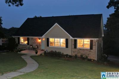 Vestavia Hills Single Family Home For Sale: 715 Lexington Rd