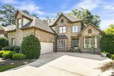 Birmingham Single Family Home For Sale: 1042 Grove Park Way