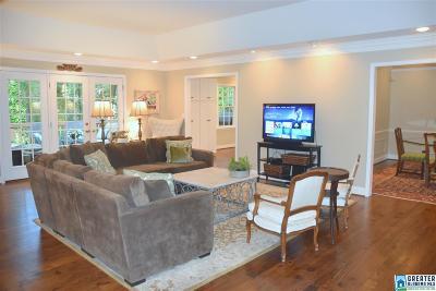 Vestavia Hills Single Family Home For Sale: 2236 Royal Crest Dr