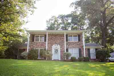 Fultondale, Gardendale Single Family Home For Sale: 104 Kyle Ct
